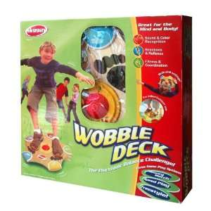 wobble board for children and kids